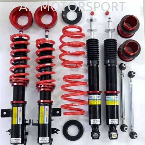 Gear Suspension AK3000 Soft Hard 30Step Honda Civic FB