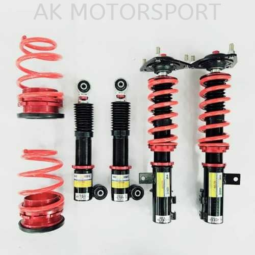 GEAR Suspension AK3000 Hi-Low SOFT HARD Kia Forte