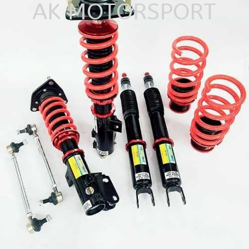 Gear Suspension AK3000 Hi-Low SOFT HARD KIA K5