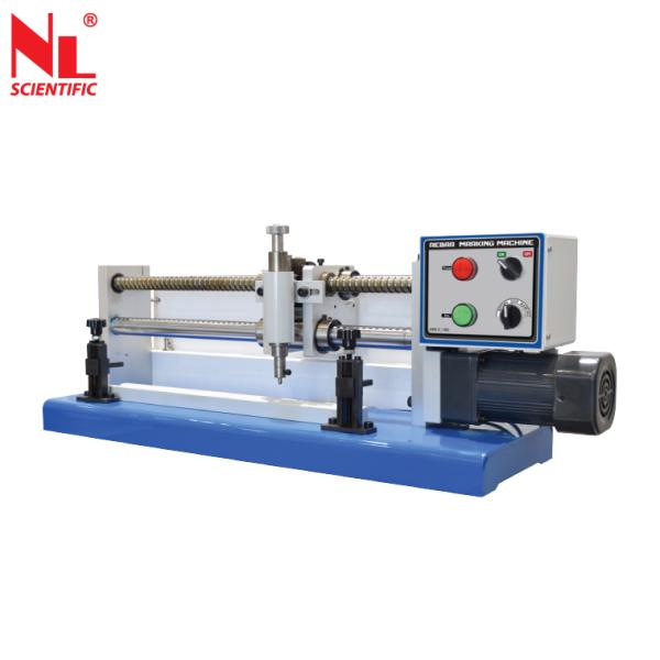 Motorized Rebar Marking Machine - NL 6005 X / 003 Steel Testing Equipments Malaysia, Selangor, Kuala Lumpur (KL), Klang Manufacturer, Supplier, Supply, Supplies | NL Scientific Instruments Sdn Bhd