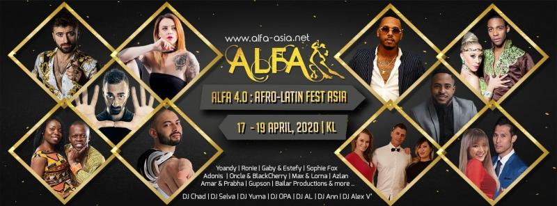 ALFA 2020 April 2020 Malaysia Future, Upcoming, Fair, Exhibition | NEWEVENT MALAYSIA