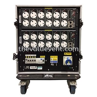 Dimmer Rack (12 Channel ) Lighting System Selangor, Malaysia, Kuala Lumpur (KL), Petaling Jaya (PJ) Setup, Decoration, Design, Service | Valuevent Event Management