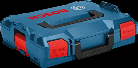Bosch Carrying Case System L- BOXX 102 Professional Carrying Case Professional Power Tools Penang, Malaysia, Bayan Lepas Supplier, Suppliers, Supply, Supplies | Hexo Industries (M) Sdn Bhd