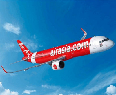 AirAsia launches new flights to Chendu from Penang
