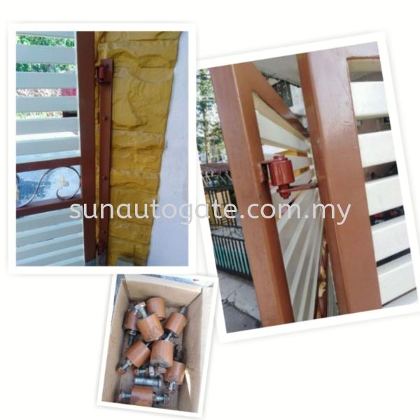 REPAIR & REPLACE Penang, Malaysia, Bukit Mertajam Autogate, Gate, Supplier, Services   Sun Autogate & Engineering