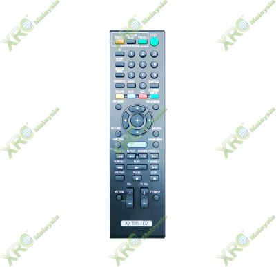RM-ADP053 SONY HOME THEATER REMOTE CONTROL