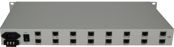 64 voice FXS/FXO POTS over IP converter | Multiplexer 每 Telephone over Ethernet IP Converter System TDM Over IP Equipment Series Interface Converters AD-Net Selangor, Malaysia, Kuala Lumpur (KL), Petaling Jaya (PJ) Supplier, Suppliers, Supply, Supplies | Catacomm Corporation Sdn Bhd