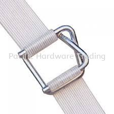 Composite Strap & Buckle Vacuum Packing With Aluminium Selangor, Malaysia, Kuala Lumpur (KL), Shah Alam Supplier, Distributor, Supply, Supplies   Pacific Hardware Trading