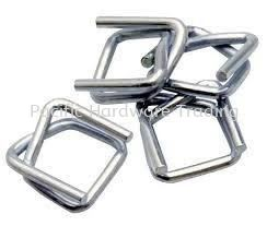 Composite Strap Buckle Vacuum Packing With Aluminium Selangor, Malaysia, Kuala Lumpur (KL), Shah Alam Supplier, Distributor, Supply, Supplies | Pacific Hardware Trading