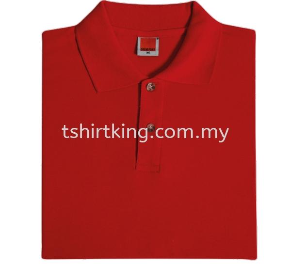Honey Comb 05 Famale Polo Shirt  Penang, Pulau Pinang, Malaysia. Supplier, Suppliers, Supply, Supplies, TShirtKing  | Texline Lino Sdn Bhd