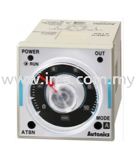 AT8N AUTONIC MULTI FUNCTION TIMER Timer Controller Johor, Johor Bahru, JB, Malaysia Supplier, Suppliers, Supply, Supplies   iMS Motion Solution (Johor) Sdn Bhd