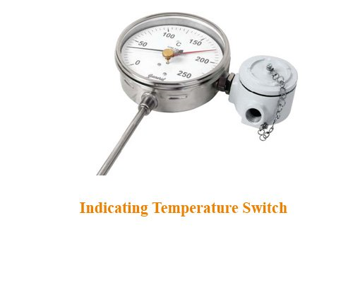 TEMPERATURE SWITCH TEMPERATURE SWITCH TEMPERATURE PRODUCTS PROCESS MEASUREMENT AND CONTROL Selangor, Malaysia, Kuala Lumpur (KL), Puchong Supplier, Supply, Supplies, Services   LSA Energy Resources Sdn Bhd