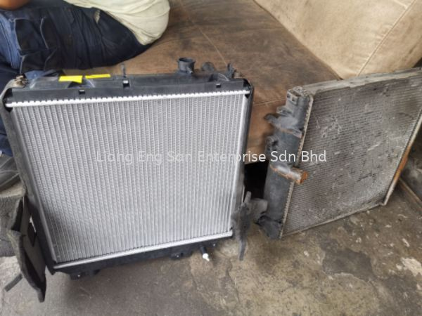REPAIR RADIATOR  RADIATOR ASSEMBLY COOLING SYSTEM REPAIR & SERVICE LORRY Johor Bahru (JB), Malaysia, Setia Indah Service, Rental, Supplier, Supply  | Liang Eng San Enterprise Sdn Bhd