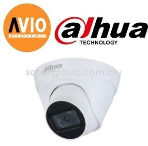 Dahua HDW1330T1-S4 3MP 3 Megapixel IR Eyeball Indoor Network Camera