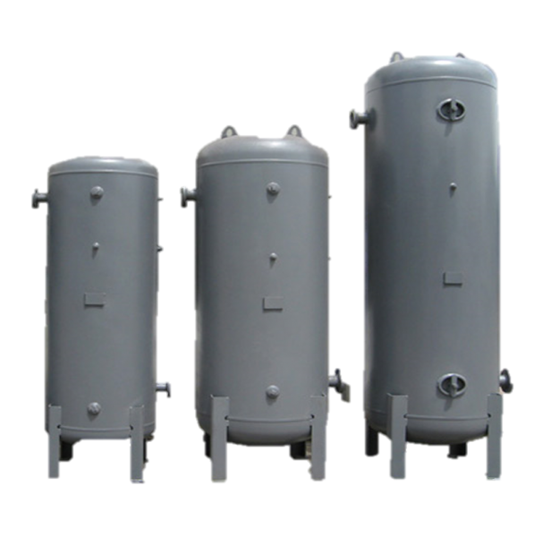 Air Receiver Tank Others Johor Bahru (JB), Malaysia, Masai Rental, Supplier | Megah Machinery