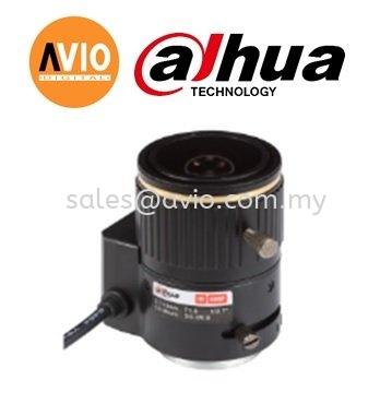 "Dahua PFL2712-E6D 6MP 1/2.7"" 2.7-12mm Vari-Focal Lens"