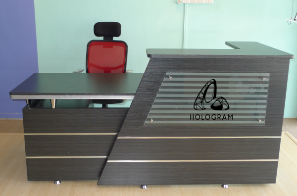 TC5288 EXECUTIVE RECEPTION COUNTER Others Johor Bahru (JB), Malaysia, Molek Supplier, Suppliers, Supply, Supplies | Hologram Furniture Sdn Bhd