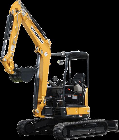 Mini Excavator Others Johor Bahru (JB), Malaysia, Masai Rental, Supplier | Megah Machinery