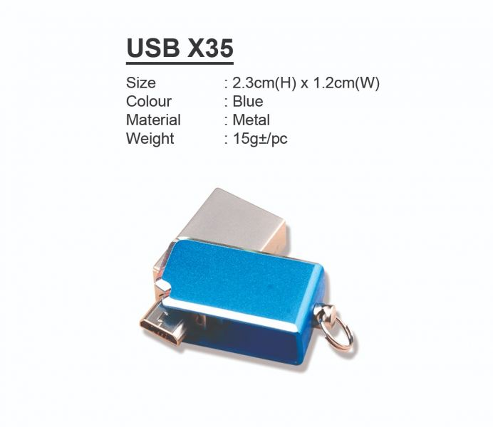USB X35 USB And Electronic Souvenir Selangor, Kuala Lumpur (KL), Malaysia, Klang, Cheras, Shah Alam Supplier, Suppliers, Supply, Supplies | R&E Corporation (M) Sdn Bhd