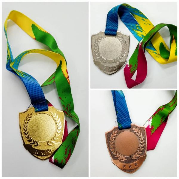 Steel Medal Medal Trophy Pahang, Malaysia, Johor, Kuala Rompin, Mersing Supplier, Suppliers, Supply, Supplies | Wins 2 Marketing (M) Sdn Bhd