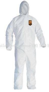 KLEENGUARD A30 Breathable Splash & Particle Protection Apparel