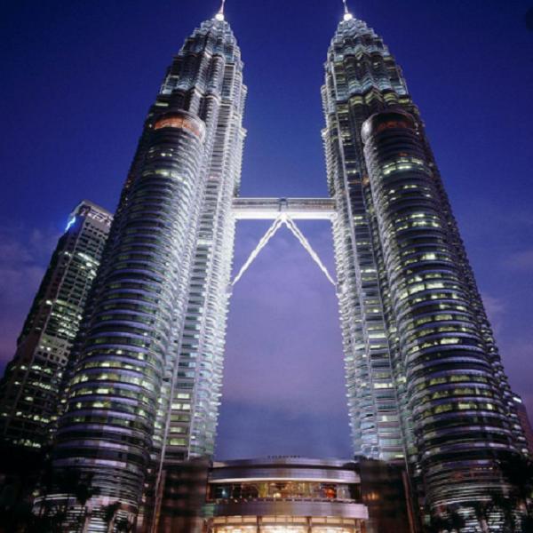Macroeconomic stability drives Malaysia's economic growth Others Malaysia News   SilkRoad Media