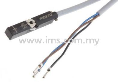 FESTO Proximity Sensor  Proximity Sensor Sensors Johor, Johor Bahru, JB, Malaysia Supplier, Suppliers, Supply, Supplies | iMS Motion Solution (Johor) Sdn Bhd