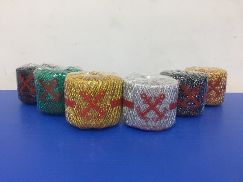 Gold Thread  Cross Stitch Materials  Selangor, Malaysia, Kuala Lumpur (KL), Klang Supplier, Suppliers, Supply, Supplies | Standard Fashion Trading Sdn Bhd