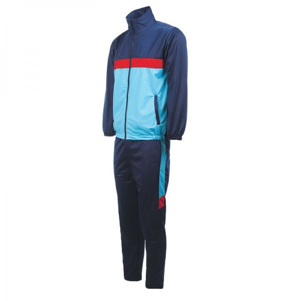 T'SUIT 51 Navy/ Red/ Turquoise TRACKSUITS Kuala Lumpur (KL), Malaysia, Selangor, Cheras Supplier, Suppliers, Supply, Supplies | Arora Sports & Printing Sdn Bhd