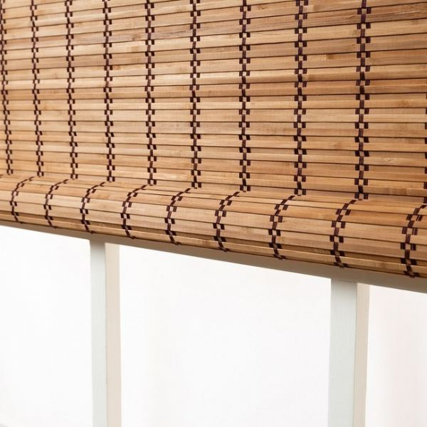 Year 2020 Rattan / Bamboo / Wooden Blinds Refer Johor Bahru & Singapore Wooden Blinds  Johor Bahru, JB, Johor, Malaysia. Supplier, Design, Installation | Middle Curtains Design & Furnishing