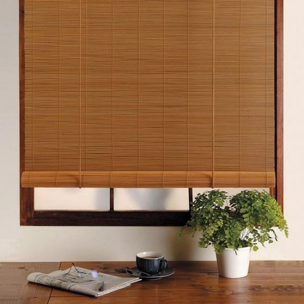 Year 2020 Rattan / Bamboo / Wooden Blinds Refer Johor Bahru & Singapore Wooden Blinds  Johor Bahru, JB, Johor, Malaysia. Supplier, Design, Installation   Middle Curtains Design & Furnishing