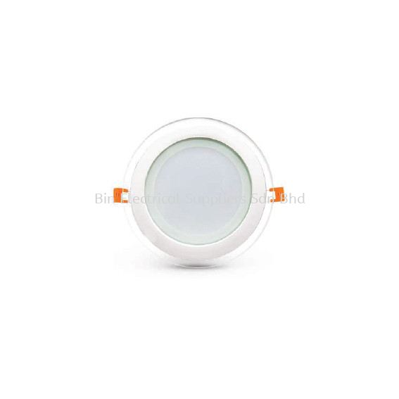 LED SMD SERIES DOWNLIGHT 12W 4'' (Round) LED SMD Series Downlight Downlight Malaysia, Perak, Sitiawan Supplier, Suppliers, Supply, Supplies | Bin Electrical Suppliers Sdn Bhd