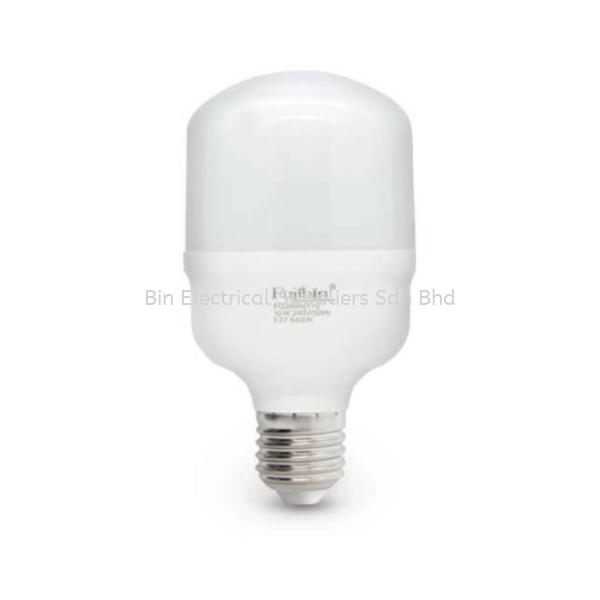 LED DC 12V - 24V BULB & T SERIES 10W E27 (T70) LED DC 12V - 24V Bulb & T Series Bulb Malaysia, Perak, Sitiawan Supplier, Suppliers, Supply, Supplies | Bin Electrical Suppliers Sdn Bhd