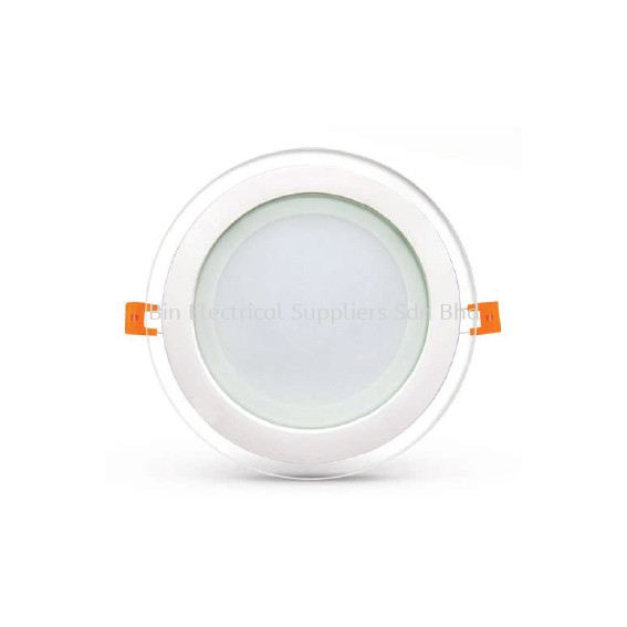 LED SMD SERIES DOWNLIGHT 20W 6'' (Round) LED SMD Series Downlight Downlight Malaysia, Perak, Sitiawan Supplier, Suppliers, Supply, Supplies | Bin Electrical Suppliers Sdn Bhd