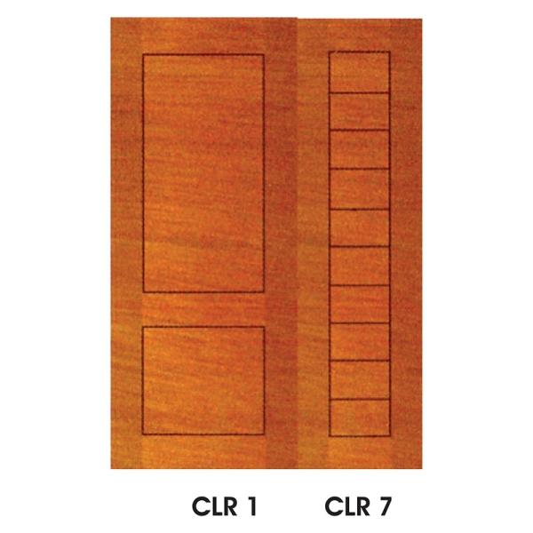 CLR 1/CLR 7 Security Designer Doors Malaysia, Perak, Bidor Manufacturer, Supplier, Supply, Supplies | Chow Lam Timber Door Sdn Bhd