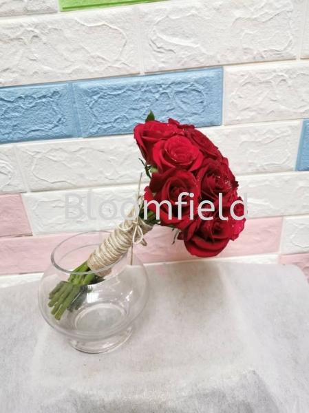 Bridal Bouquet & Corsage Seremban, Negeri Sembilan, Malaysia Supplier, Suppliers, Supply, Supplies   Bloomfield Florist