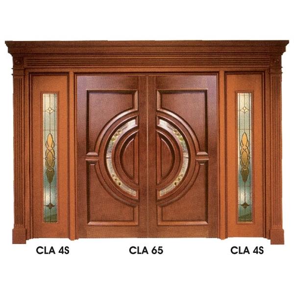CLA 65/CLA 4S Classic Moulded Doors Malaysia, Perak, Bidor Manufacturer, Supplier, Supply, Supplies | Chow Lam Timber Door Sdn Bhd