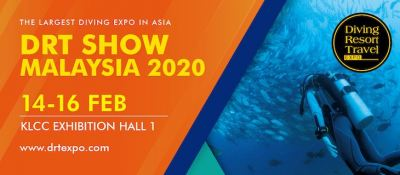 Diving & Resort Travel Expo Malaysia 2020 (DRT SHOW Malaysia 2020)