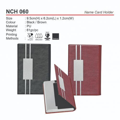 NCH060 Name Card Holder