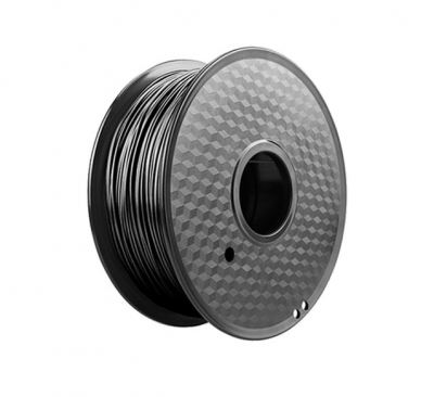 1.75mm PLA Filament (1KG) - BLACK