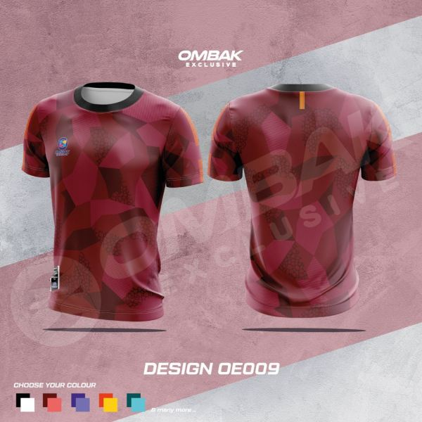 READY DESIGN BY OMBAK SPECIAL READY DESIGN BY OMBAK SUBLIMATION READY DESIGN Selangor, Malaysia, Kuala Lumpur (KL), Seri Kembangan Supplier, Supply, Service | Ombak Groups Sdn Bhd