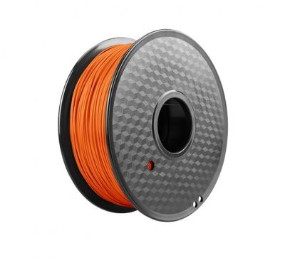 1.75mm PLA Filament (1KG) - ORANGE