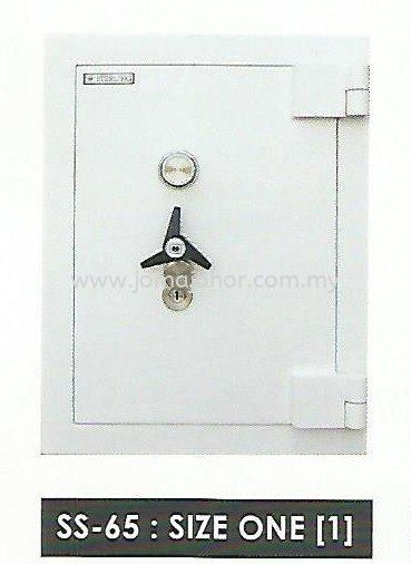 Sterling SS-65 Size 1 Sterling Safety Box Johor Bahru (JB), Johor Supplier, Suppliers, Supply, Supplies | Joma (Johor) Sdn Bhd