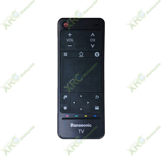 N2QYBA000016 PANASONIC SMART VIERA TOUCH PAD LCD/LED TV REMOTE CONTROL PANASONIC LCD/LED TV REMOTE CONTROL Johor Bahru JB Malaysia Manufacturer & Supplier | XET Sales & Services Sdn Bhd