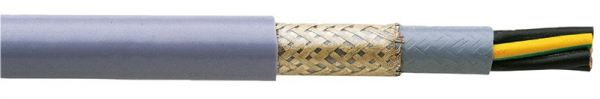 FABER KABEL 300/500V YSLYCY-JZ PVC Insulated & Sheathed Braided Screen Cable Flexible Screen Cable Flexible Control Cables Malaysia, Selangor, Kuala Lumpur (KL), Subang Jaya Supplier, Distributor, Supply, Supplies | Electplus Industry Sdn Bhd