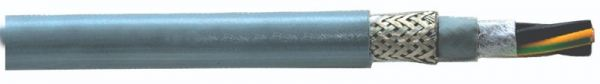 FABER® EFK 300 CP (PUR Screen) Drag Chain Cable Cables for Drag Chains Malaysia, Selangor, Kuala Lumpur (KL), Subang Jaya Supplier, Distributor, Supply, Supplies | Electplus Industry Sdn Bhd