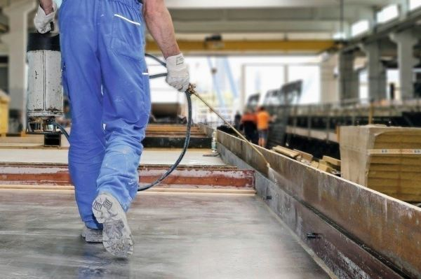 Concrete Mould Release Agent Concrete Mould Release Agent Malaysia, Selangor, Kuala Lumpur (KL) Manufacturer, Supplier, Supply, Supplies   Chemcool Sdn Bhd