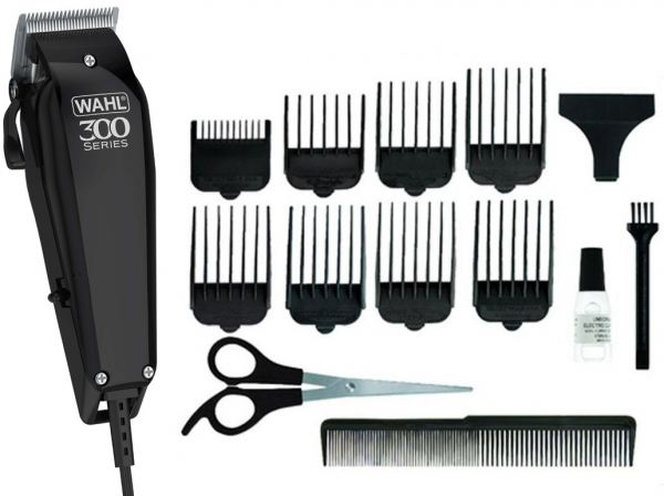 WAHL 300 PROFESSIONAL CORDED HAIR CLIPPER HAIR CLIPPER HAIR & BEAUTY PRODUCT Johor Bahru JB Malaysia Manufacturer & Supplier | XET Sales & Services Sdn Bhd