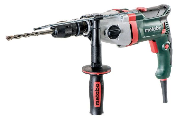 METABO 1300W IMPACT DRILL SBEV1300-2 (600785500) DRILL POWER TOOLS Singapore, Kallang Supplier, Suppliers, Supply, Supplies | DIYTOOLS.SG