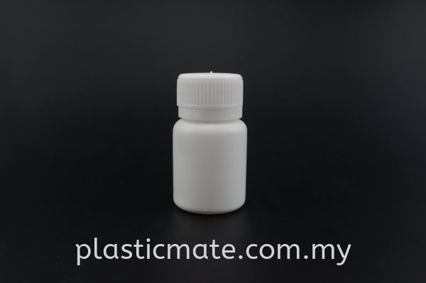 Capsule Bottle 35ml Others Malaysia, Penang, Selangor, Kuala Lumpur (KL) Manufacturer, Supplier, Supply, Supplies | Plasticmate Sdn Bhd